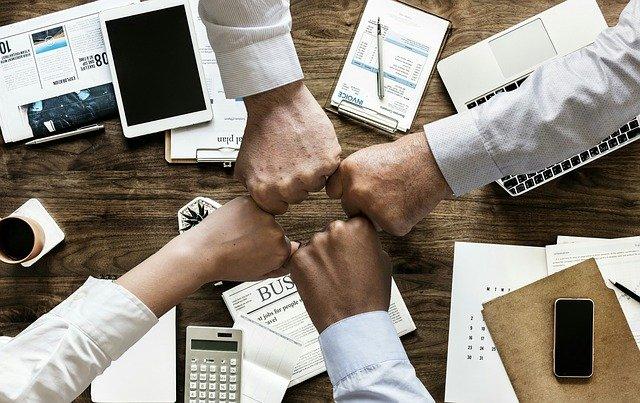 Herstructureerders verenigen zich in MKB-herstructureringscoach